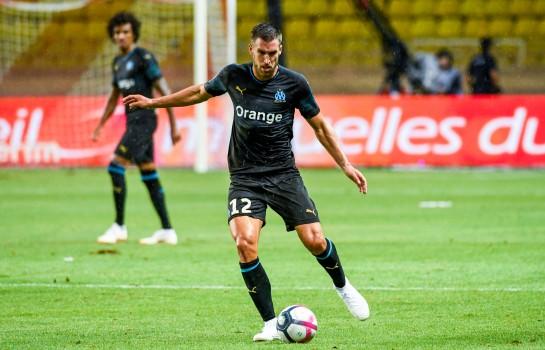 Kevin Strootman passé de la tactique Serie A à la physique Ligue 1