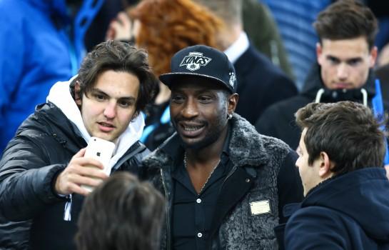 Mamadou Niang a officiellment fait son retour à Marseille.