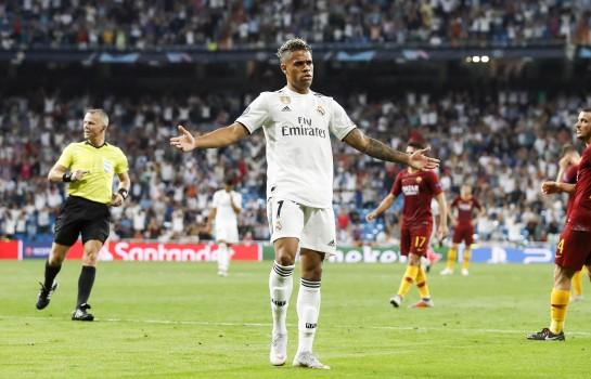 Le Real Madrid souhaiterait se débarrasser de Mariano Diaz.
