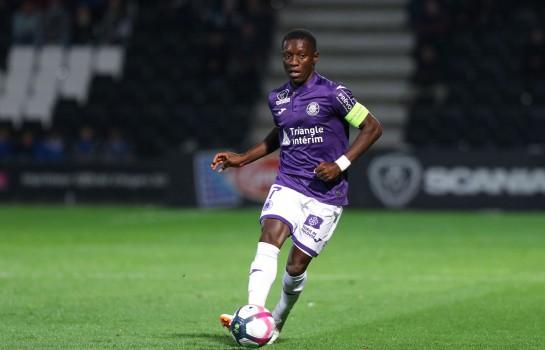 TFC - LOSC en L1 et Toulouse FC sera privé de Cahuzac face à Lille OSC.