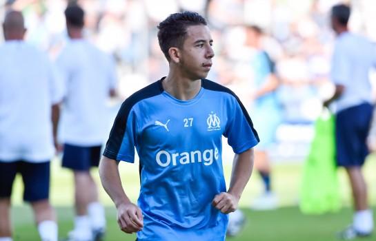 Le FC Séville a tenté de recruter Maxime Lopez cet hiver