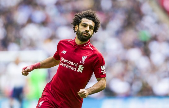 Mohamed Salah (Liverpool) a battu un nouveau record incroyable.