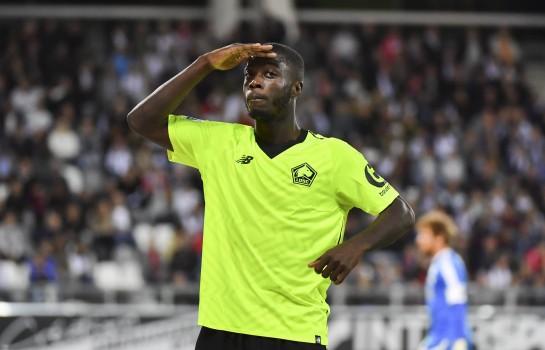 Lopez confirme l'intérêt du Barça pour l'une de ses pépites — Lille