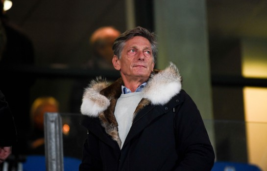 Nicolas de Tavernost, Président du Directoire du Groupe M6