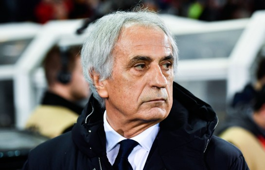 Vahid Halilhodzic, nouvel entraineur du FC Nantes.