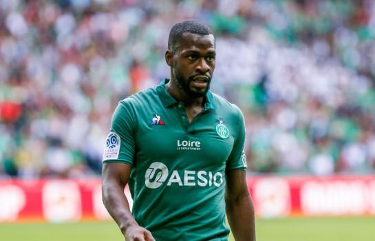 Yannis Salibur signe à Majorque, après son prêt non concluant à l' ASSE.