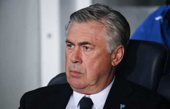 Marko Rog n'entrait pas dans les plans de Carlo Ancelotti.