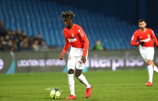Monaco, Kevin N'Doram blessé après un accident de la route