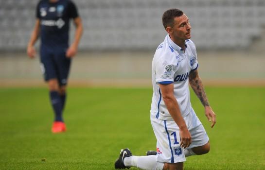 Ludovic Obraniak en veut doublement à Garcia