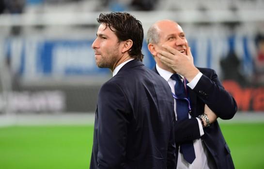 Maxwell se verrait bien prendre la place d'Antero Henrique, directeur sportif du PSG.