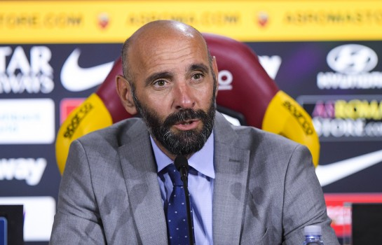 Monchi est retourné au FC Séville.