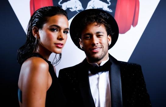 Il a quitté Bruna Marquezine — Neymar est célibataire