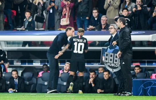 Les bonnes nouvelles de Thomas Tuchel pour la star du PSG Neymar.