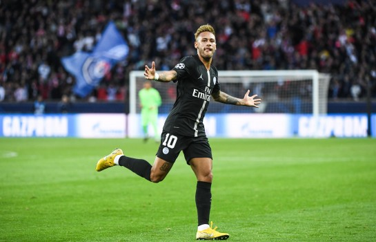 Neymar Fc Barcelone Suivez Toute L Actualite De Neymar