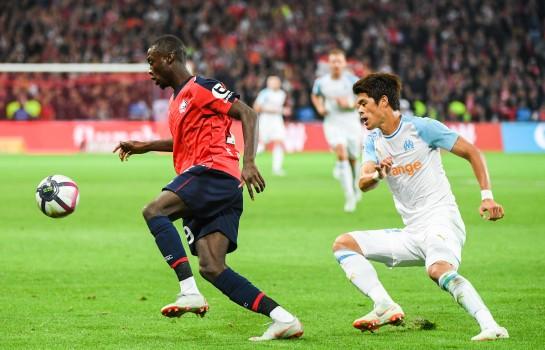 LOSC : Nicolas Pépé ciblé par le Bayern Munich