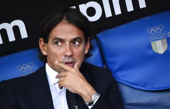 Simone Inzaghi reconnait de l'OM est une équipe forte.