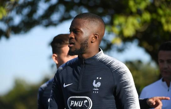 Tanguy Ndombele vaut désormais 83 M€ selon l'OL.