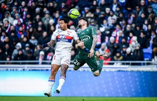 OL a trouvé successeur de Memphis Depay à Lyon au Mercato.