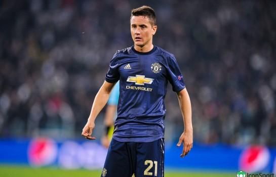 Ander Herrera a annoncé son départ de Manchester United pour cet été.