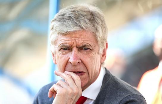 Arsène Wenger annoncé comme le prochain directeur sportif du PSG.