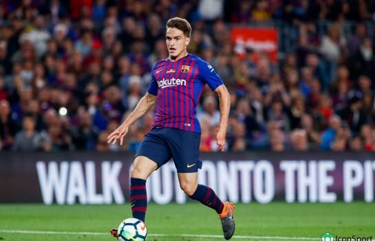 Denis Suarez veut jouer plus ou quitter le Barça.