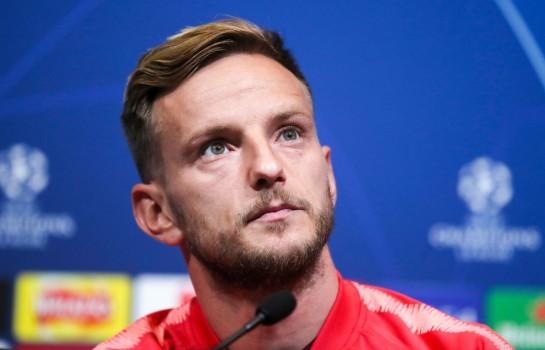 Ivan Rakitic pourrait quitter le Barça