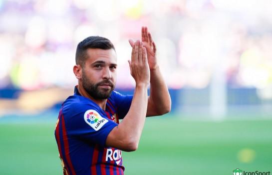 Barça : Alba bientôt concurrencé par Raphael Guerreiro du Borussia Dortmund ?