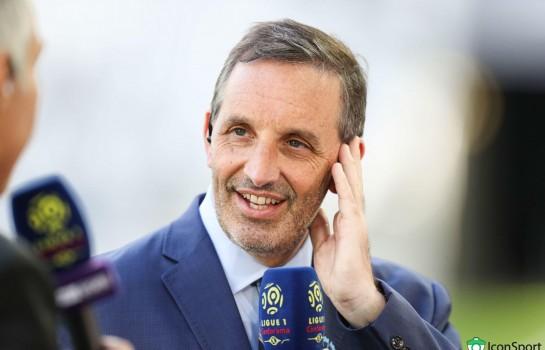 Joseph DaGrosa, propriétaire des Girondins de Bordeaux.
