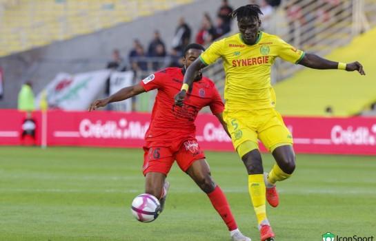 Kara Mbodji,  FC Nantes