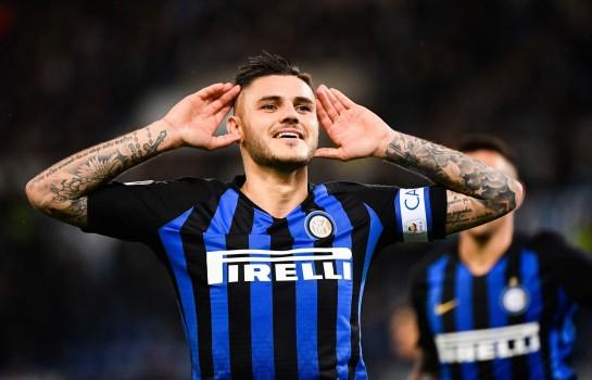Mauro Icardi n'a toujours pas prolongé avec l'Inter Milan.