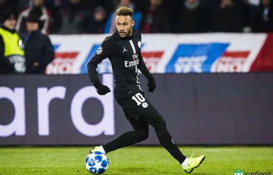 Neymar n'a aucune intention de quitter le PSG