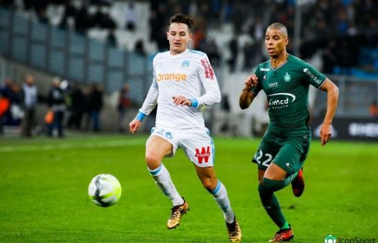 Le match ASSE/Marseille reporté