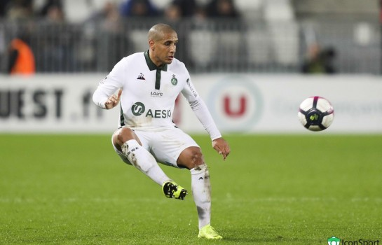 EAG - ASSE (0-1), but de Khazri, voici les notes (L1).