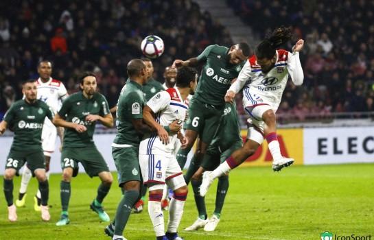 ASSE et OL se disputent Lucien Agoumé du FC Sochaux en Ligue 2 au Mercato.