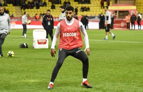 Officiel : Aït Bennasser en prêt à Saint-Etienne