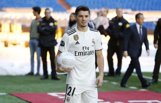 Brahim Diaz ne parvient toujours pas à faire son trou au Réal Madrid.