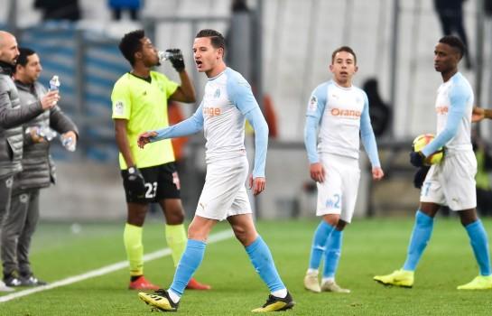 Thauvin ne pourrait pas attirer des clubs niveau Ligue des champions