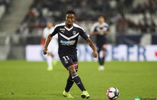 François Kamano remonté après Ricardo