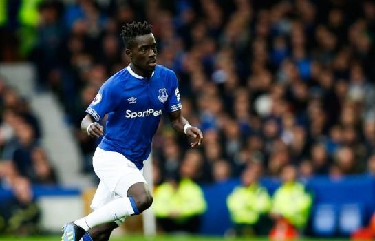 Everton Vise un joueur de l' OL pour remplacer Idrissa Gueye proche du PSG.