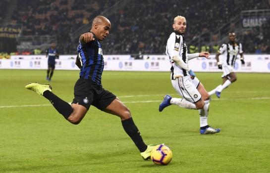 L'AS Monaco sur les traces de Joao Mario de l'Inter Milan.