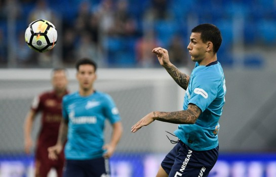 Leandro Paredes va signer avec le PSG.