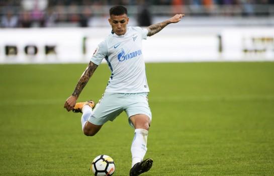 Leandro Paredes va signer un contrat de 4 ans et demi au PSG