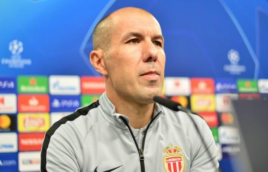 Un indésirable du coach de l'AS Monaco intéresse Rennes et Brest.