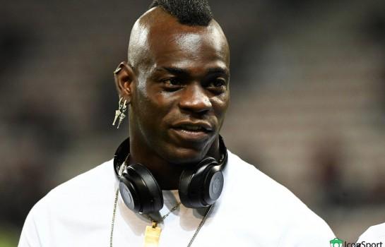 Parme avoue son incapacité financière à signer Balotelli, ancien joueur de l' OM