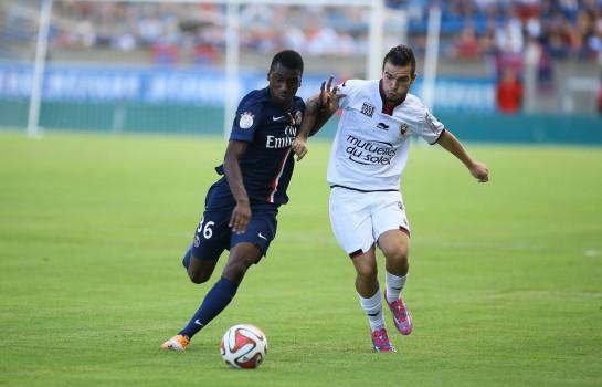 Souleyman Doumbia recruté par le Stade Rennais.