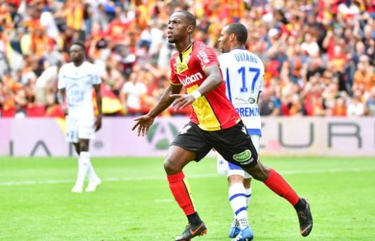 Le RC Lens aurait des vues sur un défenseur de Ligue 2.