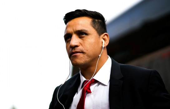 En difficulté à Man United, Alexis Sanchez file vers l' Inter Milan.