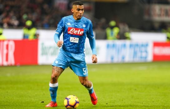 Allan transféré du Napoli au PSG cet été ?