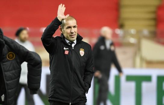 Leonardo Jardim, coach de l'AS Monaco