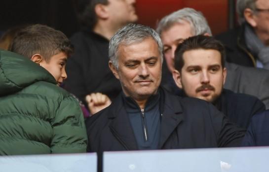 José Mourinho ne voit qu'un club capable de l'attirer en France, le PSG.